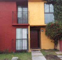 Foto de casa en renta en El Olimpo, Toluca, México, 1831861,  no 01