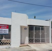 Foto de casa en venta en Rinconada de Chuburna, Mérida, Yucatán, 1431977,  no 01