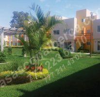 Foto de casa en condominio en venta en Centro, Emiliano Zapata, Morelos, 2771438,  no 01