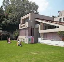 Foto de casa en venta en Lomas Quebradas, La Magdalena Contreras, Distrito Federal, 848389,  no 01
