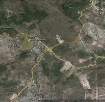 Foto de terreno habitacional en venta en Mompani, Querétaro, Querétaro, 1970247,  no 01