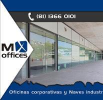 Foto de oficina en renta en Del Valle Oriente, San Pedro Garza García, Nuevo León, 3402518,  no 01
