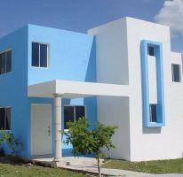Foto de casa en venta en Juan Pablo II, Mérida, Yucatán, 4326338,  no 01