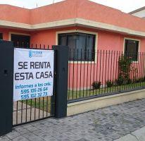 Foto de casa en renta en Texcoco de Mora Centro, Texcoco, México, 2817946,  no 01