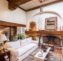 Foto de casa en venta en Tizapan, Álvaro Obregón, Distrito Federal, 4535053,  no 01