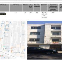 Foto de terreno habitacional en venta en Narvarte Poniente, Benito Juárez, Distrito Federal, 4305997,  no 01