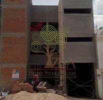 Foto de departamento en venta en Lomas 4a Sección, San Luis Potosí, San Luis Potosí, 2059242,  no 01