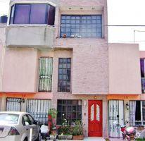 Foto de casa en condominio en venta en Los Héroes Ecatepec Sección IV, Ecatepec de Morelos, México, 1415831,  no 01