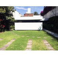 Foto de casa en venta en abasolo 26, tizapan, álvaro obregón, distrito federal, 2983005 No. 01