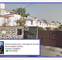 Foto de casa en venta en abasolo 269, ampliación tepepan, xochimilco, distrito federal, 4315283 No. 01