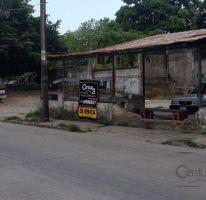 Foto de terreno habitacional en renta en abasolo, electricistas, tuxpan, veracruz, 1722915 no 01