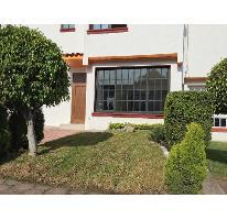 Foto de casa en venta en abasolo , santa maría tepepan, xochimilco, distrito federal, 2466250 No. 01