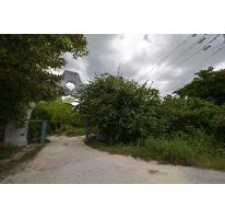 Foto de terreno habitacional en venta en  , abc, benito juárez, quintana roo, 2634887 No. 01