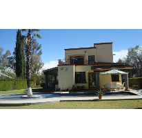 Foto de casa en venta en abejas , club de golf tequisquiapan, tequisquiapan, querétaro, 2073782 No. 01