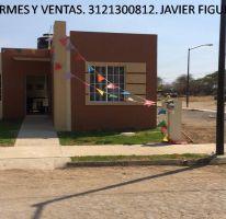 Foto de casa en venta en abeto, azteca, villa de álvarez, colima, 1906066 no 01