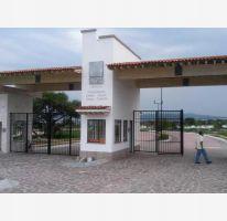 Foto de terreno habitacional en venta en abeto, centro, el marqués, querétaro, 2217704 no 01