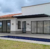 Foto de terreno habitacional en venta en abeto , centro, el marqués, querétaro, 0 No. 01