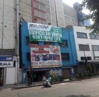 Foto de terreno habitacional en venta en abraham gonzalez 2, juárez, cuauhtémoc, distrito federal, 0 No. 01