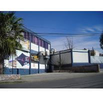 Foto de edificio en venta en  , abraham gonzález, chihuahua, chihuahua, 1437993 No. 01