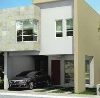 Foto de casa en venta en Apodaca Centro, Apodaca, Nuevo León, 1681446,  no 01