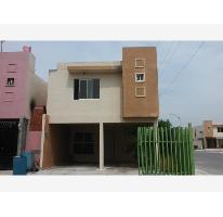 Foto de casa en venta en  113, residencial del valle, reynosa, tamaulipas, 1723564 No. 01