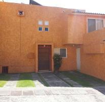 Foto de casa en venta en acacias 12, tlaltenango, cuernavaca, morelos, 4287873 No. 01