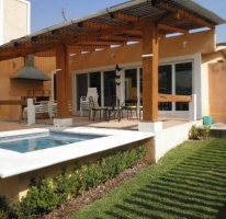 Foto de casa en venta en acali 30, la laja, jiutepec, morelos, 784173 no 01