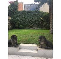 Foto de casa en venta en  , jardines del pedregal de san ángel, coyoacán, distrito federal, 2800379 No. 01