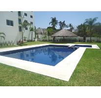 Foto de departamento en venta en  , san miguel acapantzingo, cuernavaca, morelos, 2784081 No. 01