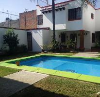 Foto de casa en venta en acapatzingo 25, san miguel acapantzingo, cuernavaca, morelos, 3546057 No. 01