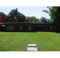 Foto de casa en venta en  cerca centro, san miguel acapantzingo, cuernavaca, morelos, 1423007 No. 01