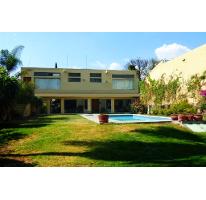 Foto de casa en venta en, acapatzingo, cuernavaca, morelos, 1137927 no 01