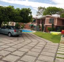 Foto de casa en renta en  , acapatzingo, cuernavaca, morelos, 2643201 No. 01