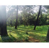 Foto de terreno habitacional en venta en acatitlán , valle de bravo, valle de bravo, méxico, 0 No. 01