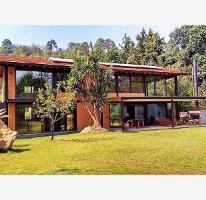 Foto de casa en venta en acatitlan , valle de bravo, valle de bravo, méxico, 0 No. 01