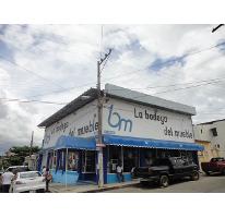 Foto de local en venta en  , acayucan centro, acayucan, veracruz de ignacio de la llave, 2623719 No. 01