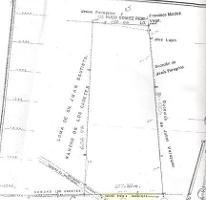 Foto de terreno habitacional en venta en acceso a ezequiel montes , bernal, ezequiel montes, querétaro, 1961229 No. 01