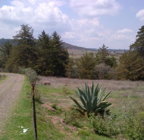 Foto de terreno habitacional en venta en acceso a san pedro tenango, san pedro tenango, amealco de bonfil, querétaro, 377940 no 01