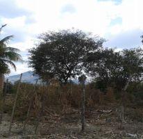 Foto de terreno habitacional en venta en acceso al tec de monterrey, plan de ayala, tuxtla gutiérrez, chiapas, 990997 no 01