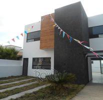 Foto de casa en venta en, acequia blanca, querétaro, querétaro, 1230813 no 01