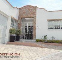 Foto de casa en venta en, acequia blanca, querétaro, querétaro, 1796310 no 01