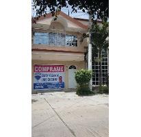 Foto de casa en venta en acolman 5, san roque, tuxtla gutiérrez, chiapas, 2419180 No. 01
