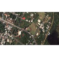 Foto de terreno comercial en venta en  , actopan centro, actopan, veracruz de ignacio de la llave, 2255560 No. 01