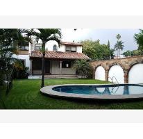 Foto de casa en venta en actores , tlaltenango, cuernavaca, morelos, 0 No. 01