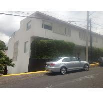 Foto de casa en venta en acueducto belén 19, vista del valle sección bosques, naucalpan de juárez, méxico, 2670087 No. 01