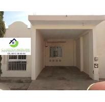 Foto de casa en venta en, acueducto, culiacán, sinaloa, 1991008 no 01