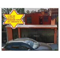 Foto de casa en venta en acueducto de cocoyoc , vista del valle ii, iii, iv y ix, naucalpan de juárez, méxico, 2736069 No. 01