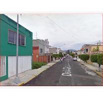 Foto de casa en venta en  , acueducto de guadalupe, gustavo a. madero, distrito federal, 2210232 No. 01
