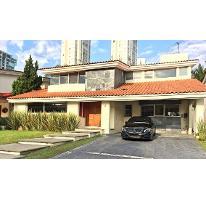 Foto de casa en venta en  , lomas del bosque, zapopan, jalisco, 2920028 No. 01