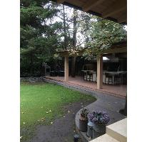 Foto de casa en condominio en venta en acueducto san angel 0, rancho san francisco pueblo san bartolo ameyalco, álvaro obregón, distrito federal, 2645360 No. 01